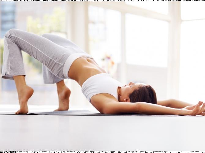 Упражнения сексуальное раскрепощение