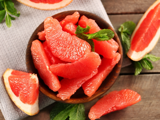 Грейпфрут польза и вред при беременности