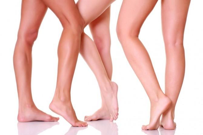 Поднятие ноги во время секса