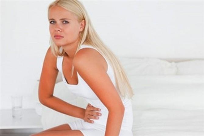 причины женских болезней психологические