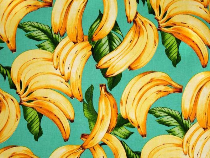 Польза бананов для сердца, пищеварения и похудения
