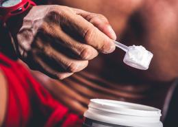 Аминокислоты для спорта