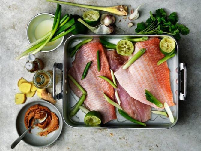 Термообработка и витамины: как высокая температура влияет на полезные свойства продуктов