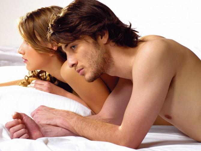 Секс в презервативе вреден для простаты