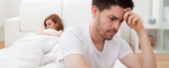 Секс при увеличеной простате