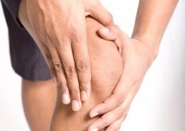 Покалывание в вколенном суставе тренировка подвижности суставов пальцев