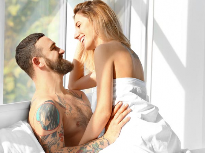 Нужен ли секс взрослой женщине