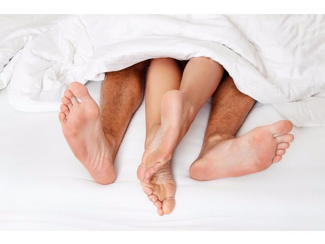 Во время секса трескается влагалище