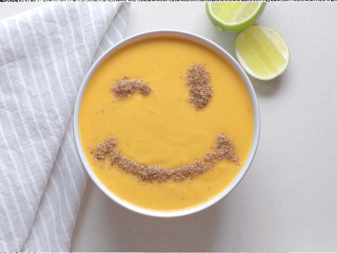 Почему все же стоит есть суп?