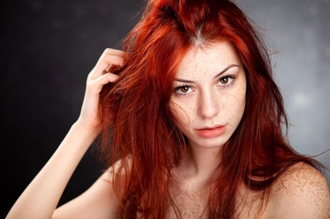 волос и уход за ними Типы волос и уход за ними