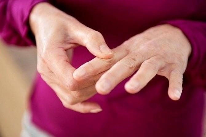 Лечение онемения рук и боли в суставах патология тазобедренных суставов