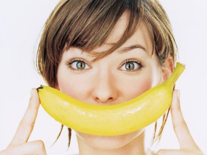 11 продуктов для настроения