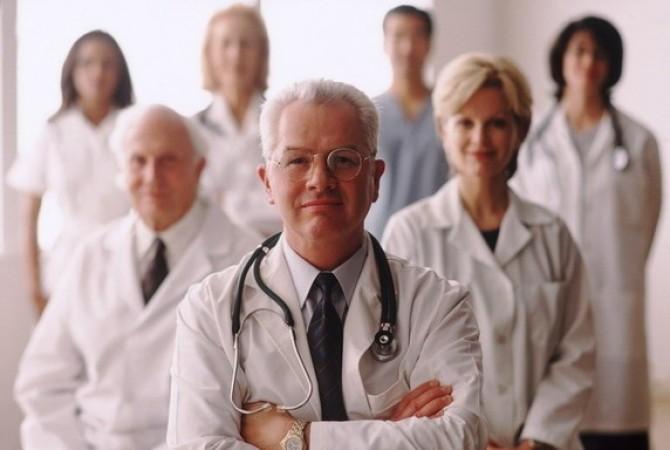Сделан шаг к профессиональному управлению здравоохранением