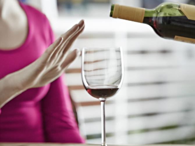 Ученые нашли способ лечения рака алкогольными инъекциями