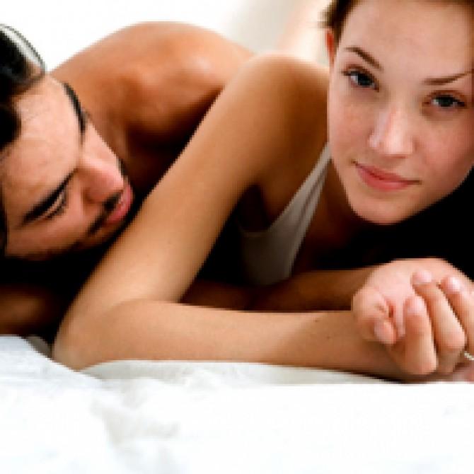Секс под снотворным 13
