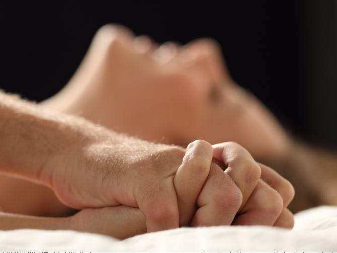 Средство для возбуждения к занятию сексом
