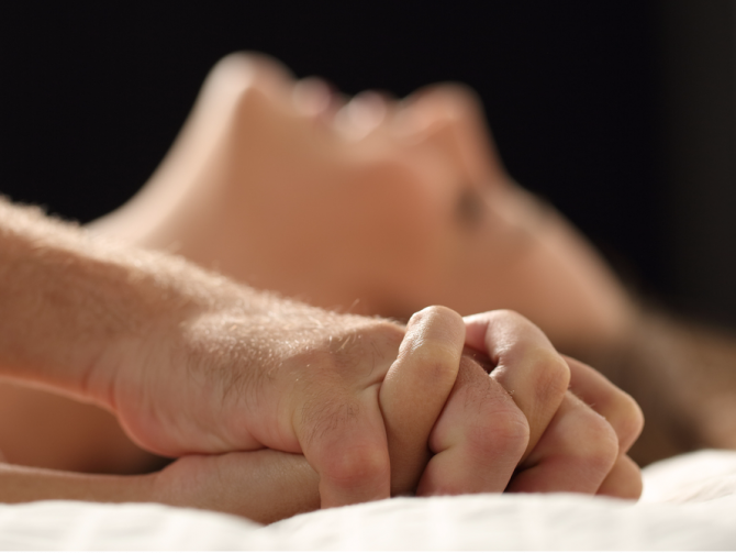 Прихватило сердце во время секса