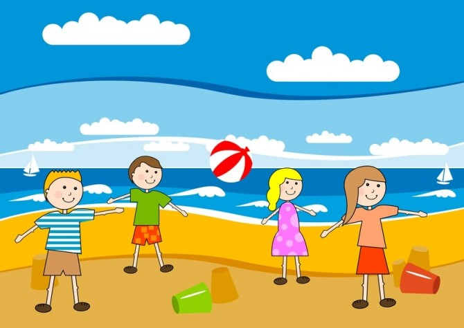тест на знакомство с ребенком