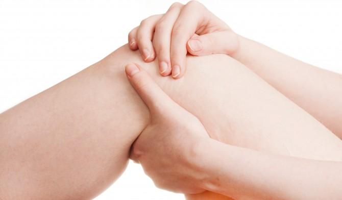 Околосуставное воспаление сжатие суставов