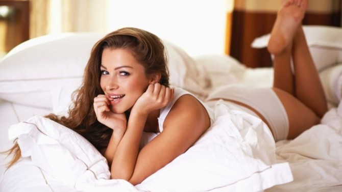 Стимуляторы сексуального желания у женщин