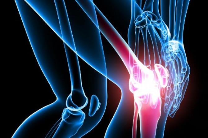 инфракрасная излучение суставов