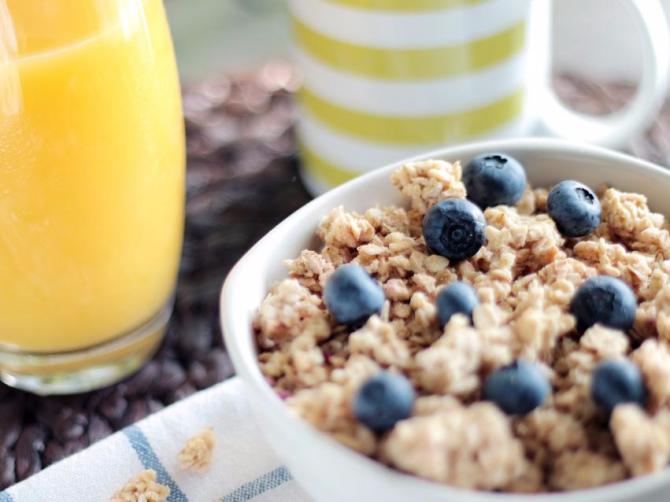 👆 диета на мюсли для эффективного похудения: рецепты домашнего.