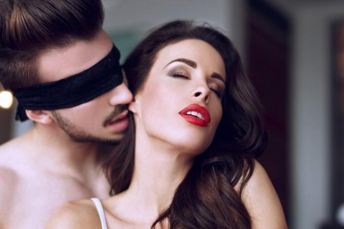 Увеличения сексуального желания женщины