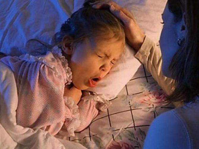 Чем остановить кашель ночью у взрослого в домашних условиях