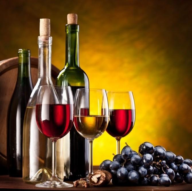 Медицина вино и секс