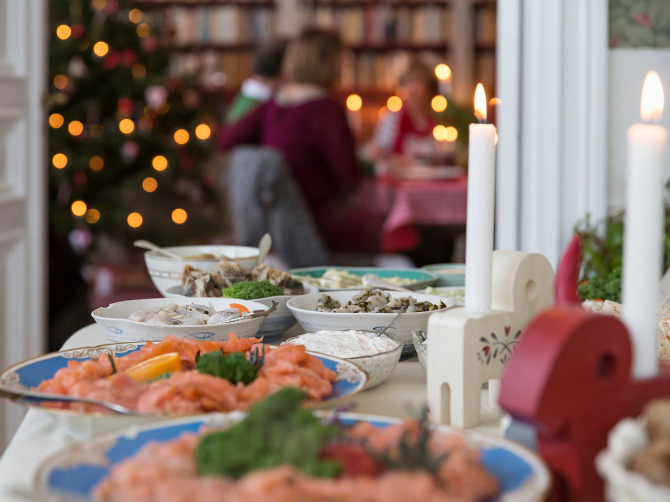 Что приготовить на католическое Рождество 2018?