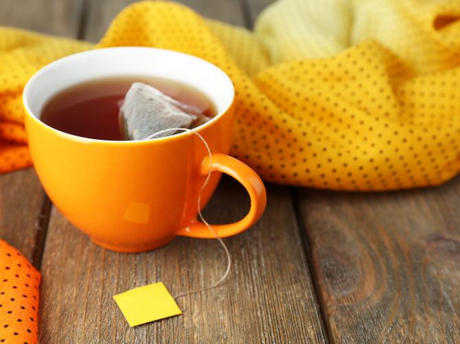Международный день чая: выбираем самый полезный
