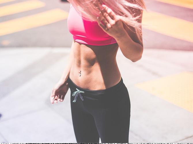 10 правил похудения, которые действительно работают*