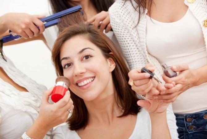 медленно растут волосы на голове ломкие ногти