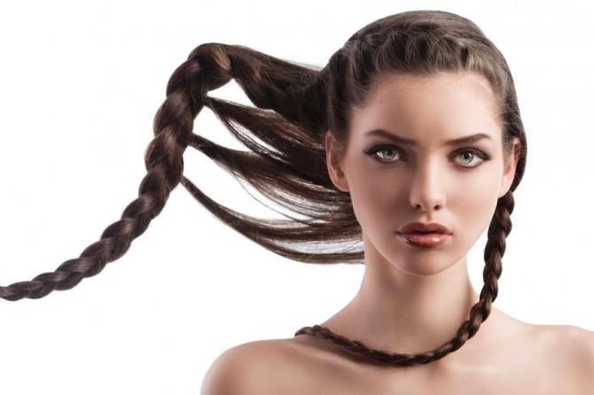 уход за жирными волосами