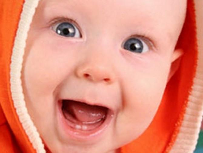 Режутся зубки. Сроки прорезывания зубов у детей