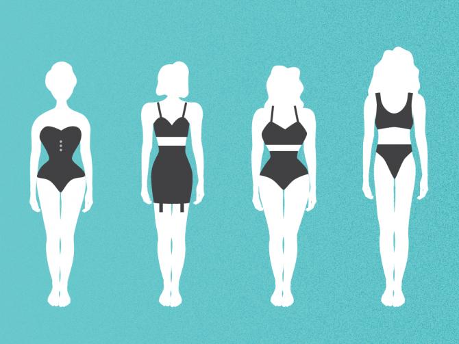 Почему нельзя ругать себя за лишний вес