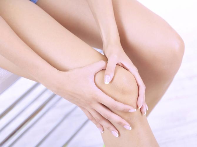 Гибкие суставы хруст если болят суставы на лице