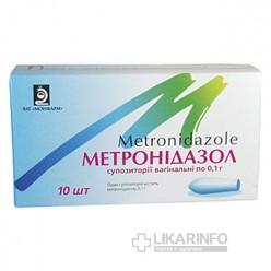метронидазол при коронавирусе